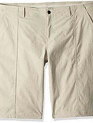 cheap -women's discovery iii bermuda shorts, sandstone, size 12