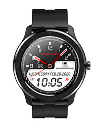 cheap -Water-resistant Smartwatch Support Heart Rate/Blood Pressure Measure, Sports Tracker for Android/IOS Phones