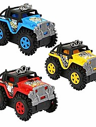 cheap -electric flip tricks car toy set (off-road vehicle-3pcs packed)