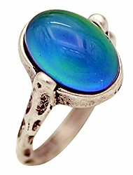 cheap -mojo hand polished antique sterling silver plating oval stone color change mood ring mj-rs050 (8)