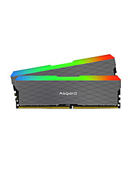cheap -Asgard-Ddr4 Ram Memory For Desktop Dual Channel 16GB 3200Mhz