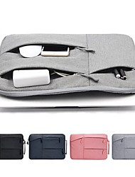 cheap -YD2068 11.6 Inch Laptop / 12 Inch Laptop / 13.3 Inch Laptop Sleeve / Briefcase Handbags Plain