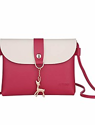 cheap -small crossbody bag with strap pu leather shoulder handbag cross body purse for girls, gift for girls