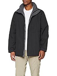 cheap -men's beauford jacket jacket, blue (navy/navy), small (manufacturer size:s)