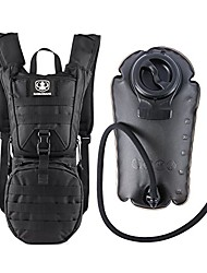 cheap -hydration backpack hydration bladder pack water reservoir for running cycling hiking