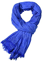 cheap -Men's Active Rectangle Scarf - Solid Colored