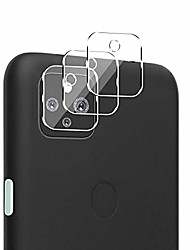cheap -for google pixel 4a 5g camera lens protector, [3 pack] thin transparent clear camera tempered high definition camera lens protector for google pixel 4a 5g,clear