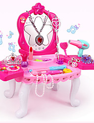 cheap -Building Blocks Cool Exquisite Kid's All Girls' 1 pcs