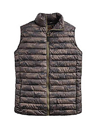 cheap -men's goto outdoor gilet, blue (marine navy marnavy), x-large