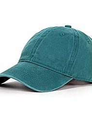 cheap -Men's Baseball Cap Fishing Hat Hunting Hat Outdoor UV Sun Protection UPF50+ Quick Dry Breathable Spring Summer Hat Hunting Baseball Lake blue Navy Pink