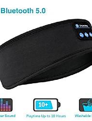 cheap -headphone speaker sleeping-headwear bluetooth sports elastic
