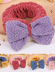 cheap -Headbands Hair Accessories Plush Wigs Accessories Women's 5 pcs pcs cm Casual / Daily / Festival Stylish / Sweet Fashionable Design