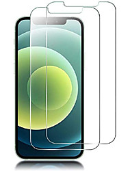 "cheap -[2 pack] designed for iphone 12 pro max 5g screen protector tempered glass (6.7""), ultra hd protective film [9h hardness] [anti-scratch] [hd clarity] [no bubble] [0.3mm ultra-thin] for most cases"