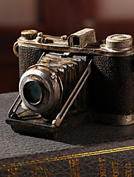 cheap -Home Decoration Craft Ornaments Vintage Craft Camera