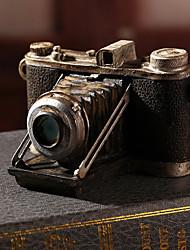 cheap -Home Decoration Craft Ornaments Vintage Craft Camera