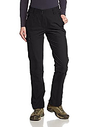 cheap -killtec women's ihanara trousers killtec women's ihanara trousers - black, size 42, black, 42 (manufacturer size: 12)
