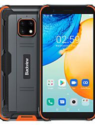 """cheap -Blackview BV4900 Pro 5.7 inch """" 4G Smartphone ( 4GB + 64GB 2 mp MTK6762V 5580 mAh mAh )"""