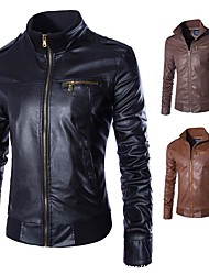 cheap -doric mens bomber flight jackets aviator pilot varsity jacket fall winter long sleeve coats outerwear black