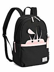 cheap -super cute girl backpack waterproof unique school bookbag