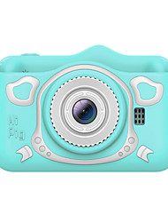 cheap -Kids Toys Children Digital Camera toy 720P Portable Digital Video Photo Camera 3.5 Inch Screen Display