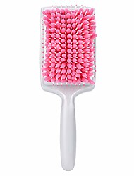 cheap -quick dry hair comb,dry hair towel air-cushion massage sponge absorb water comb