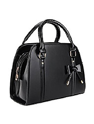 cheap -lady business and casual purses and handbags bow tote bags shoulder bag purse