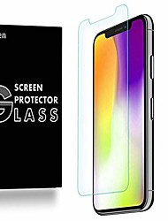 cheap -[] fit for iphone 12 pro max, tempered glass screen protector [anti-glare matte], anti-fingerprint, anti-scratch, lifetime protection