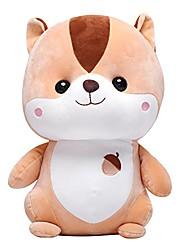cheap -cute squirrel stuffed animals plush toy brown