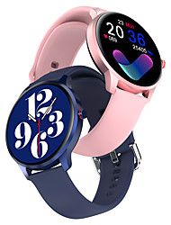 cheap -WAZA LW29 Long Battery-life Smartwatch Support Heart Rate/Blood Pressure Measure, Sports Tracker for Android/IOS Phones