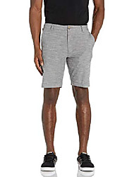 cheap -men's shorts, charcoal, 32