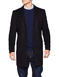 cheap -men's 5771093 coat, blue (navy), small (manufacturer size:51)