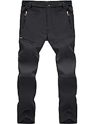 cheap -Women's Men's Hiking Cargo Pants Tactical Cargo Pants Hiking Pants Trousers Quick Dry Breathable Sweat-Wicking Wear Resistance for Black female Black male Army Green Girl S M L XL XXL