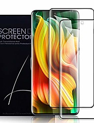 cheap -[2 pack] for samsung galaxy s20 screen protector, (ultrasonic fingerprint compatible) (3d full edge covered) anti-scratch case friendly touch sensitive protective film for samsung galaxy s20 5g