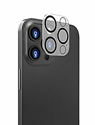 cheap -compatible with 2pcs camera lens protector iphone 12 pro,with blackout coil,ultra clear thin tempered glass,case friendly, camera lens cover full scratch protection (for 12 pro(6.1inch))