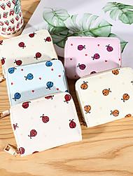 cheap -Women's Bags PU Leather Wallet Zipper Love Animal 2021 Shopping Daily White Blue Purple Orange