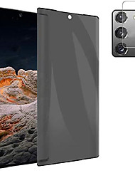 "cheap -[1+1 camera lens protector] privacy screen protector for samsung galaxy note 20 anti-spy touch sensitive 3d curved full coverage no-bubble 9h tempered glass screen for galaxy note 20 5g (6.7"")"