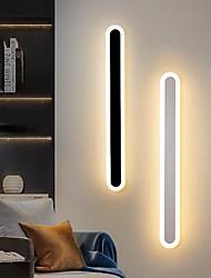 cheap -LED Wall Lights Bedroom Dining Room Acrylic Wall Light 220-240V 20 W