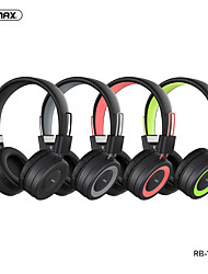 cheap -REMAX RB-725HB Over-ear Headphone Bluetooth5.0 Stereo for Gaming