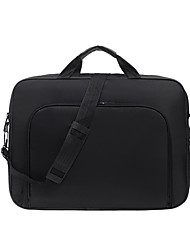 cheap -Business Laptop Briefcase 17 Inch Notebook Bag Shoulder Crossbody Bag Notebook Sleeve For MacbookAirPro2020 Thinkpad Dell