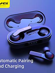 cheap -Awei T10c Mini Bluetooth Earphone 5.0 Wireless Tws Waterproof Sports Earphone Small And Portable