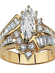 cheap -saduorhappy diamond engagement ring 14k diamond ring for women - fashion hand crafted diamond engagement ring gold