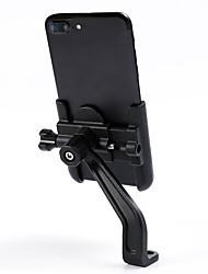 cheap -Bike Phone Mount Lightweight 360°Rolling / Rotatable Durable for Mountain Bike MTB Folding Bike Recreational Cycling Aluminium alloy Cycling Bicycle Black Gold Silver