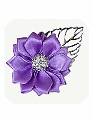 cheap -silk corsages boutonnieres mens lapel flower pin for suits brooches groom groomsmen boutonniere,middle purple