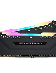 cheap -CORSAIR-Desktop memory ddr4 pc4 8GB 3000MHz RGB PRO DIMM support motherboard 8g 16G 3000Mhz 3200mhz 16gb 32gb RAM