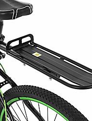 cheap -rear bike rack bicycle cargo rack retractable aluminum alloy bike mount cycle bicycle rear seat post rack