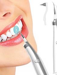cheap -Sonic Pic Ultrasonic Dental Teeth Whitening Pick Calculus Remover Teeth Whitening Dental Cleaning Tool With LED Light
