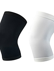 cheap -hot sports compression knee pad support guard brace protector breathable leg sleeve protective gear