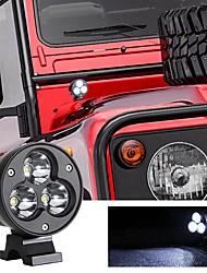 cheap -2Pcs LED Driving Lights Floodlights Spot Beam LED Work Light Fog Lights Pod Lights For Off-road Vehicles Pick-up Trucks UTV ATV Motorcycles Truck Jeep Tractor
