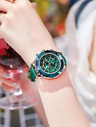 cheap -Women's Quartz Watches Analog Quartz Stylish Fashion Casual Watch / One Year / PU Leather