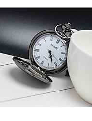 cheap -Men's Dress Watch Analog Quartz Modern Style Stylish Casual Large Dial / One Year / Titanium Alloy